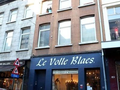Le Volle Blaes - Présentation